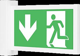 Домовые знаки и указатели